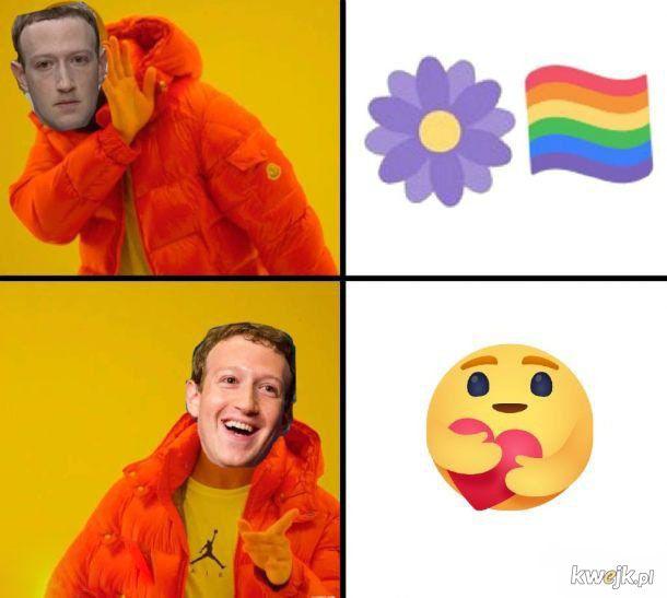 Nowa reakcja