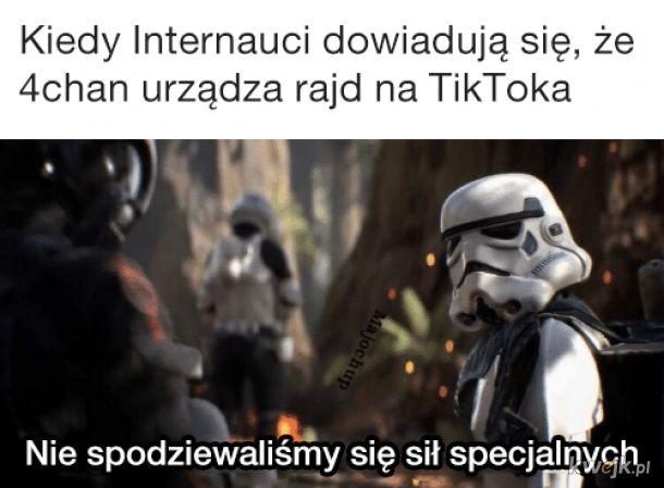 4chan kontra TikTok