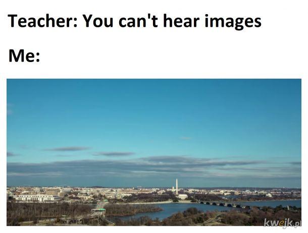 Pan Underwood się zgadza