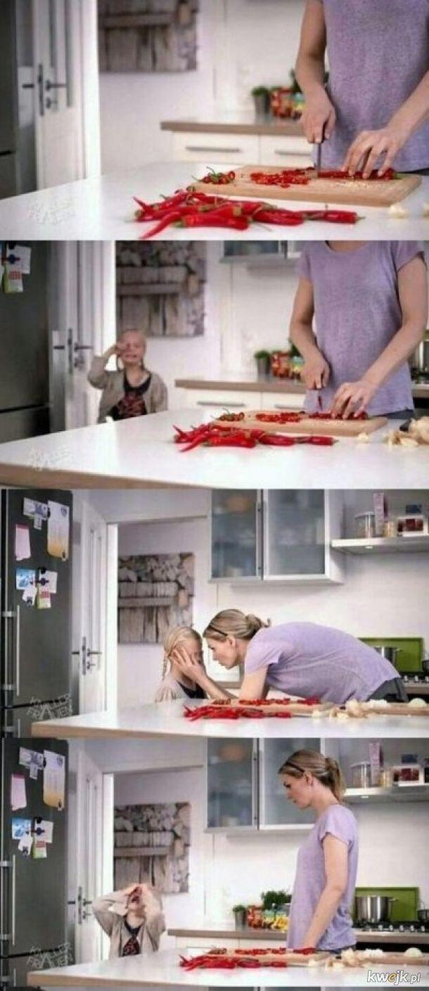 Taka matka to zło