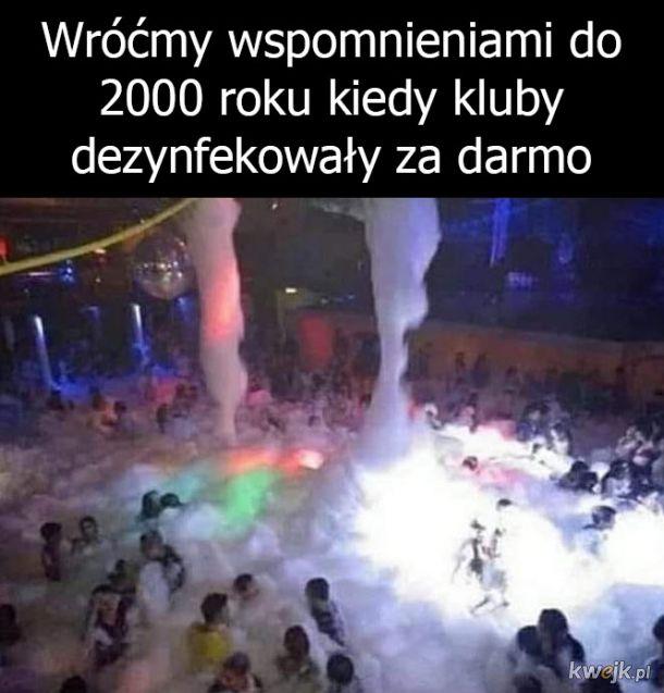 Piankowa impreza