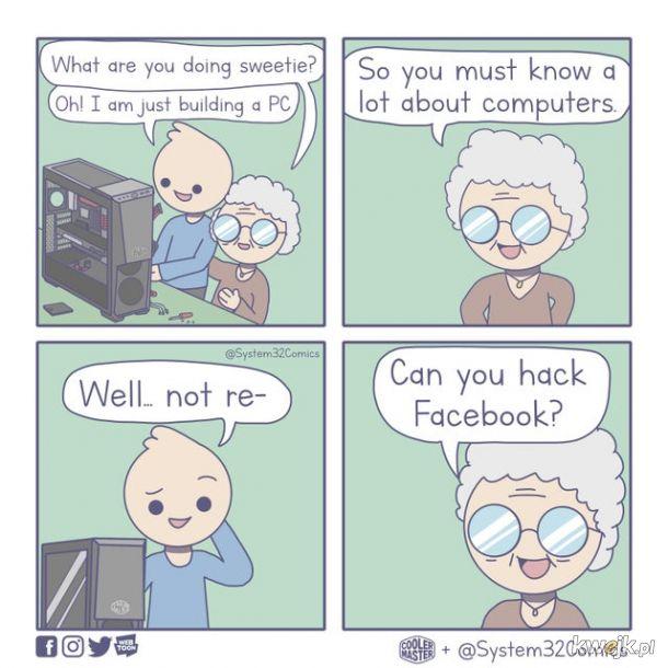 Składanie komputerów