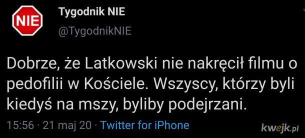 Co ten Latkowski
