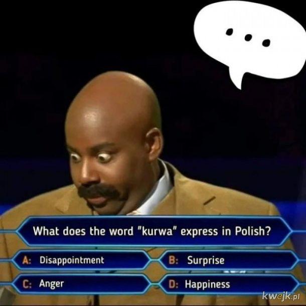 Polskie słowo