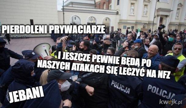Obywatele i policja