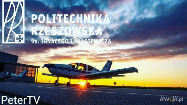 Szkoła Lotnicza W Polsce - https://youtu.be/7tG3lvDOt48