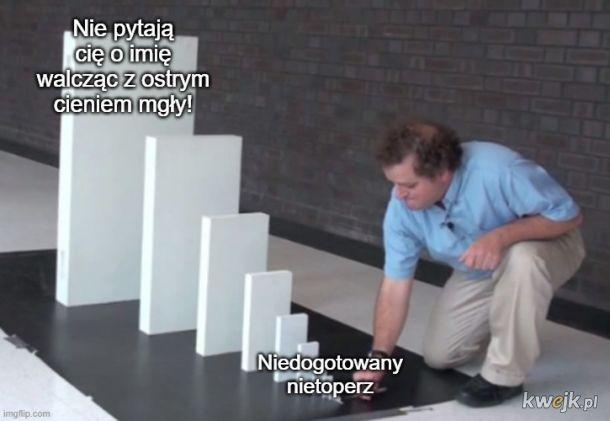 Rapujący Andrzej Duda