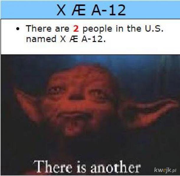 X Æ A-12