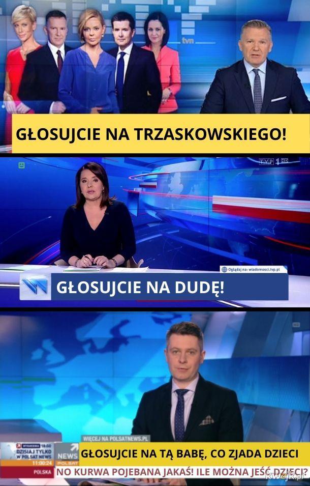 Posłucham Polsatu