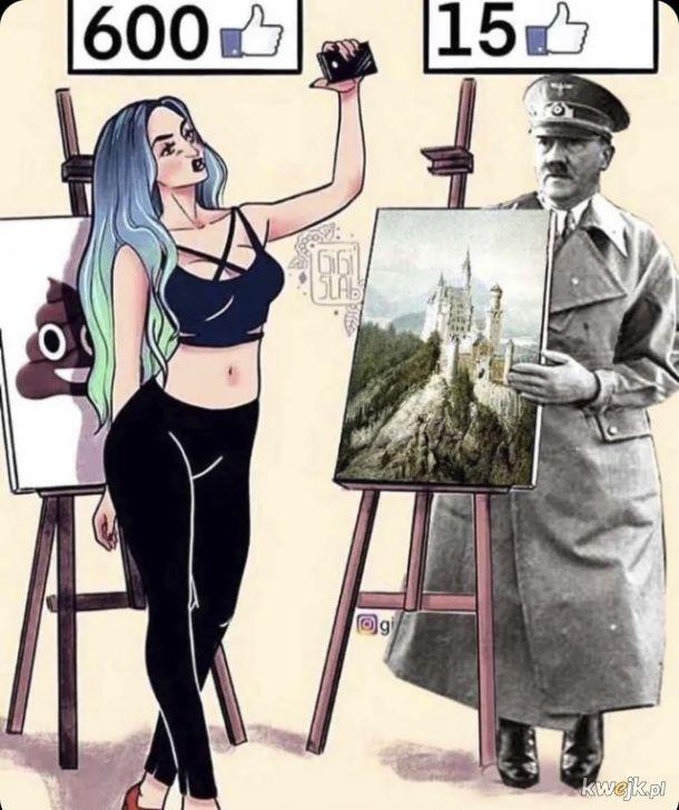 Niedoceniony artysta