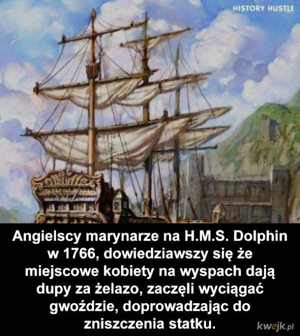 Angielscy marynarze