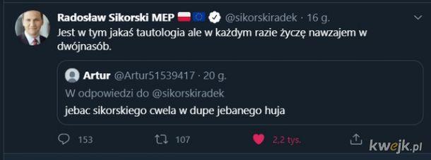 Co ten Sikorski