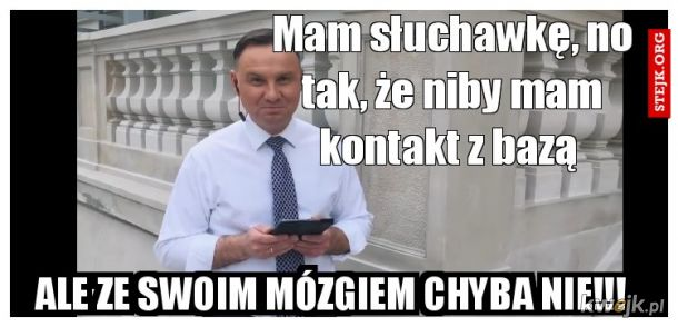 Hot Andrzej