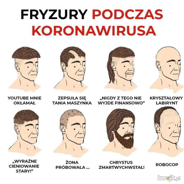 Koronafryzury