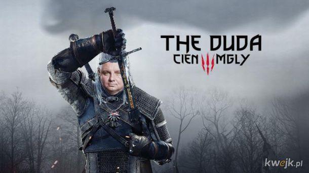The Dudźmin
