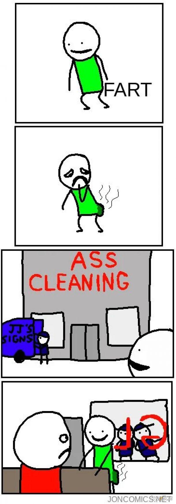 GL-ASS CLEANING