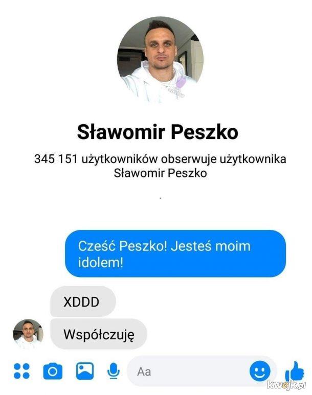 Co ten Peszko