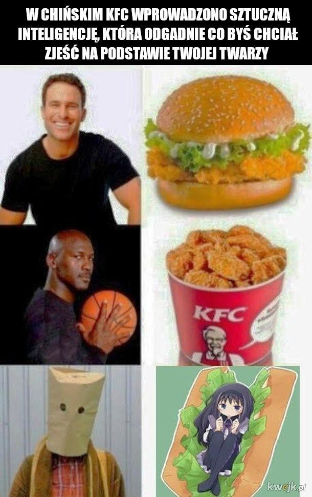Preferencje kulinarne