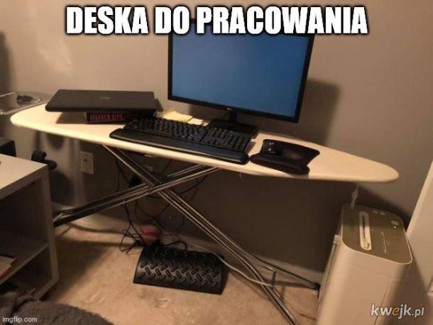 Deska