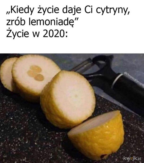No to fajna lemoniada