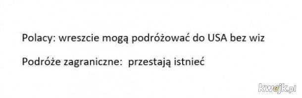 Polacy i wizy