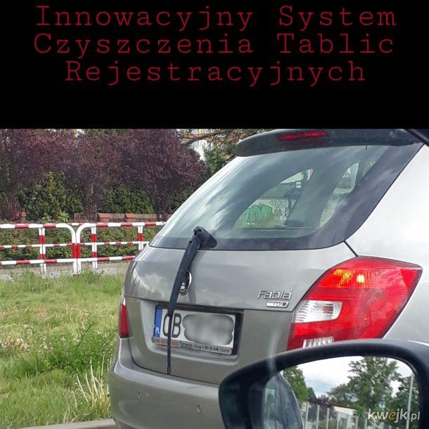 Škoda Simply Clever
