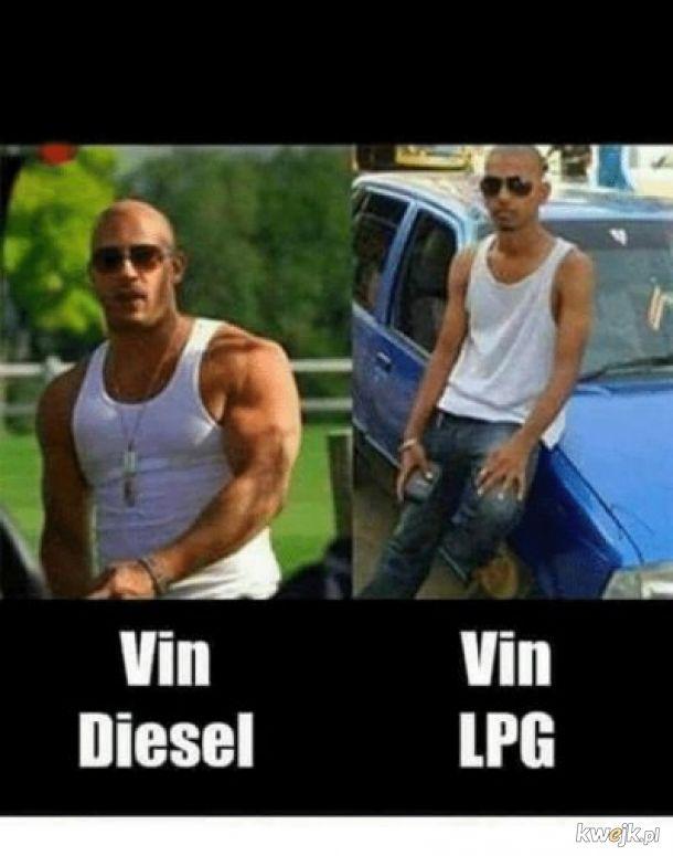 LPG Power