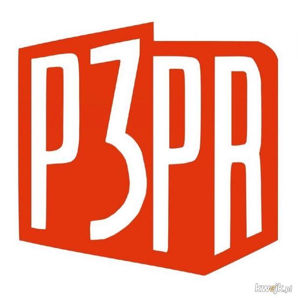 Nowe logo Radiowej Trójki