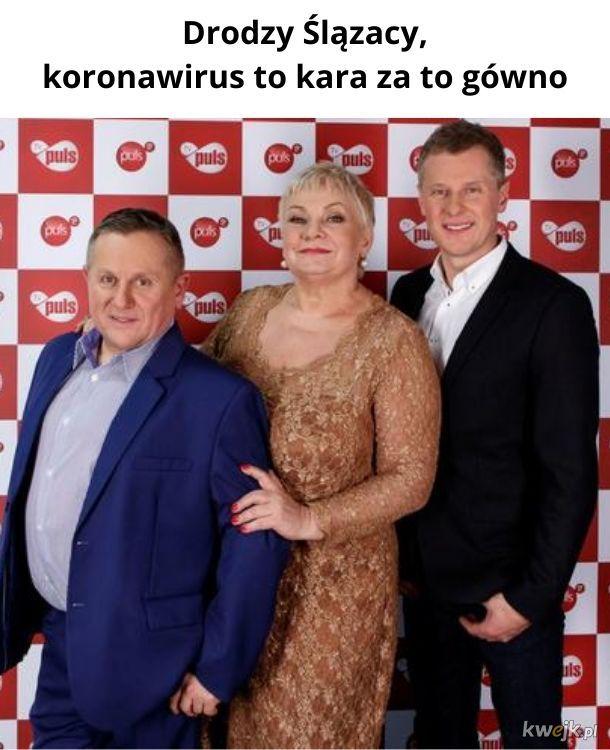 Od polskich kabaretów, gorsze są tylko śląskie kabarety