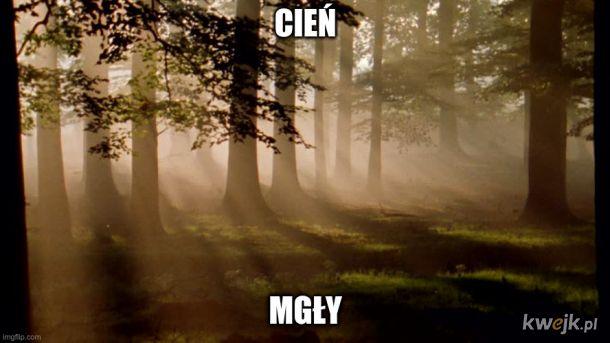 Cień Mgły