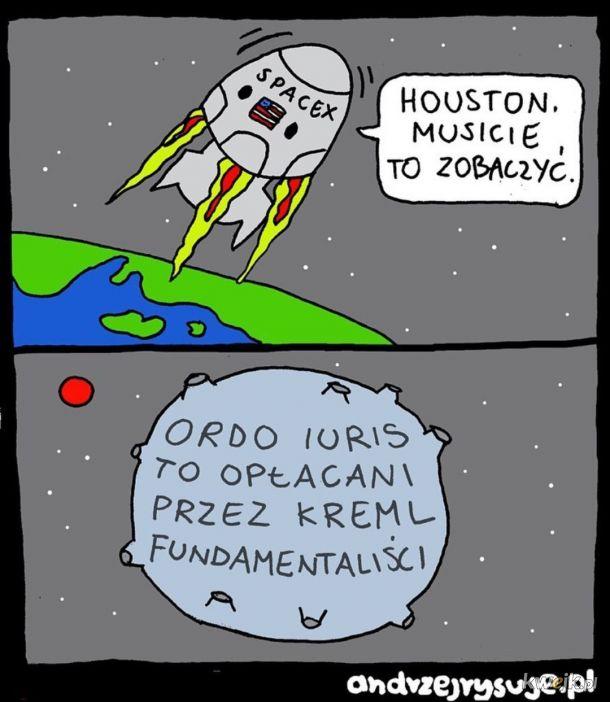 Kosmiczne odkrycie