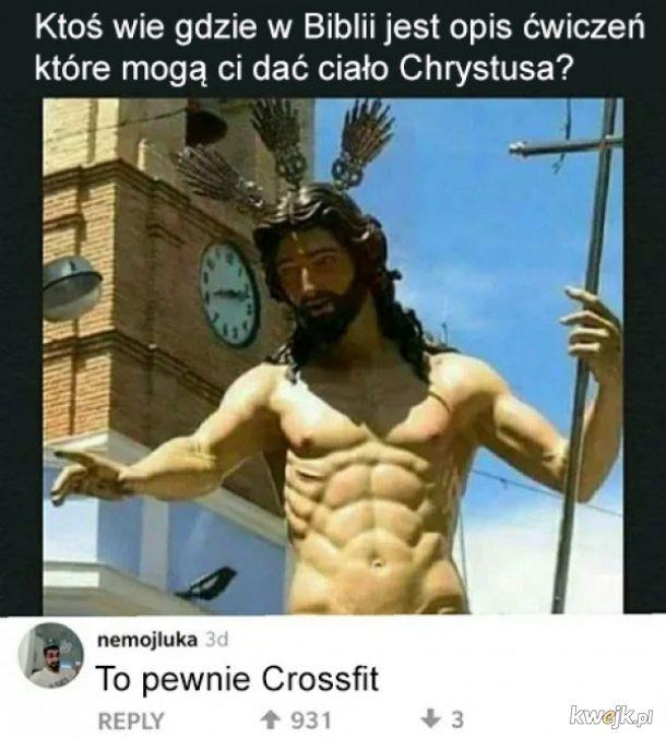 Ciało Chrystusa