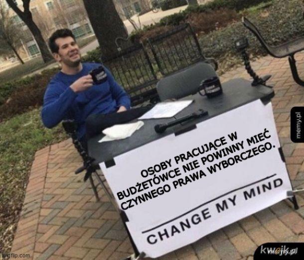 Zapraszam do dyskusji