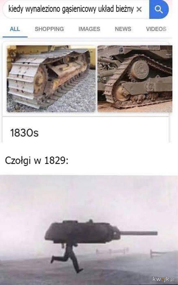 Czołgi