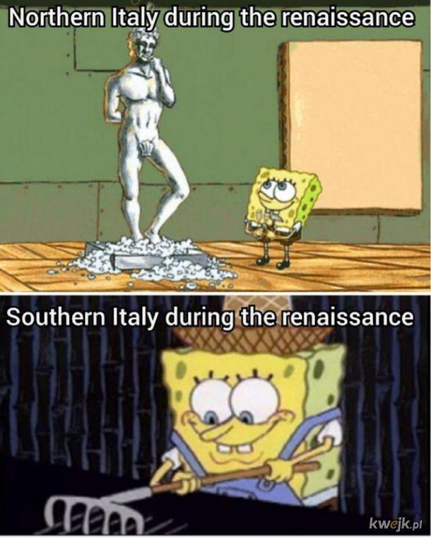 Renesansowe Włochy