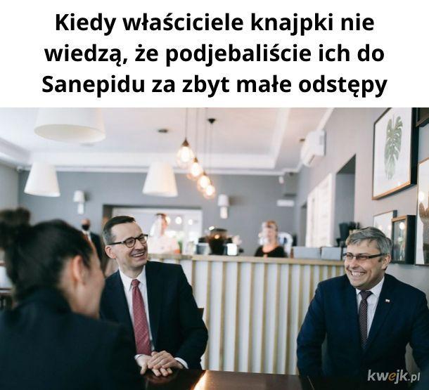 I cyk! 10 tys. zł wraca do skarbu państwa!