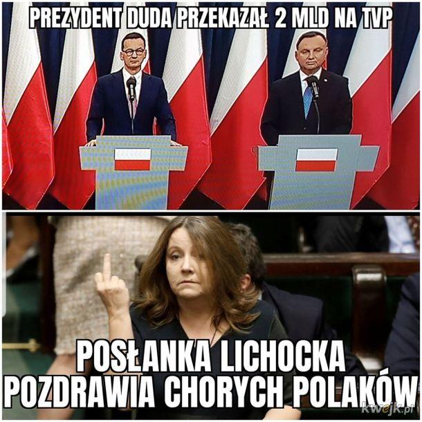 pis=rak Polski