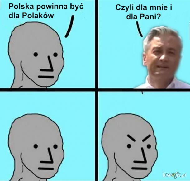Polska dla Polaków