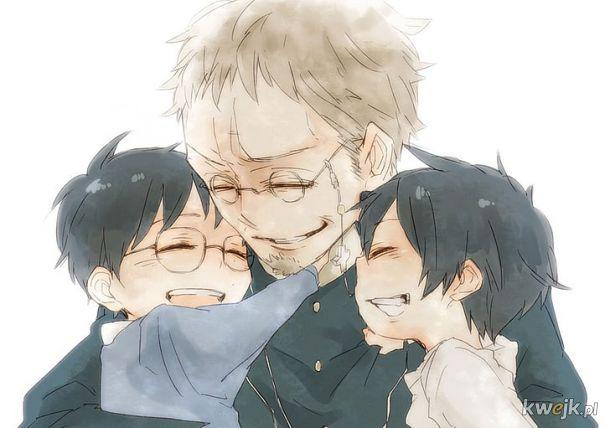 Wszystkiego najlepszego wszystkimi ojcom
