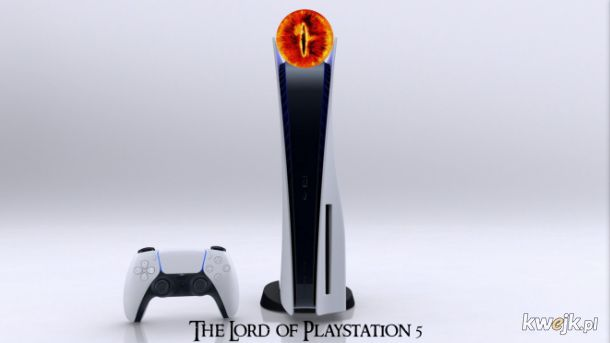 The Lord of Playstation 5