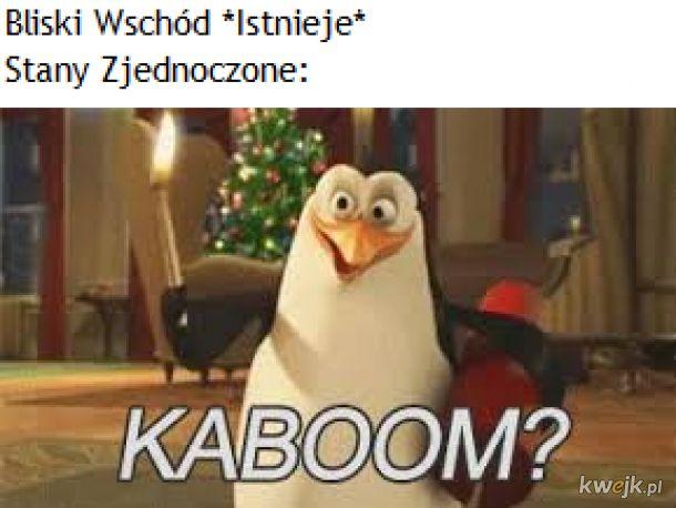 KABOOM?