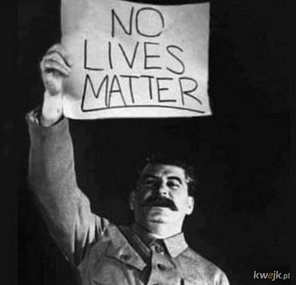 Tolerancyjny Stalin