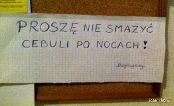 Polski chów klatkowy, czyli liściki od sąsiadów