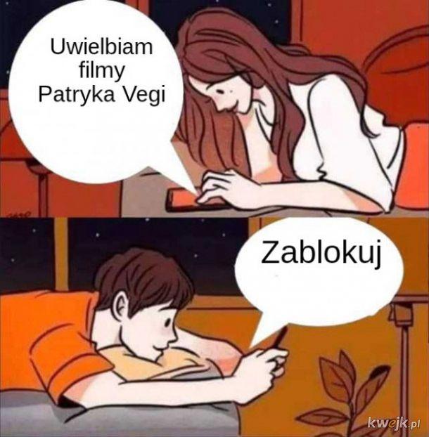 Filmy Vegi