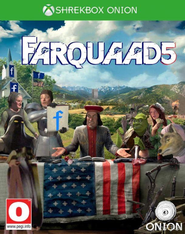 Farquaad 5