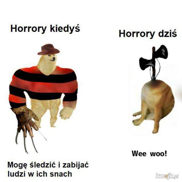 Horrory