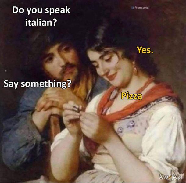 Prawdziwa poliglotka