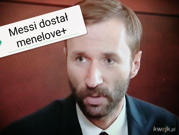 Messilove+