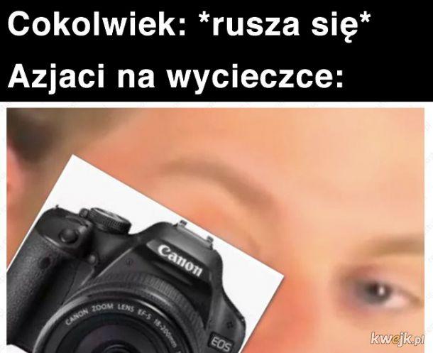 Zdjęcia robić