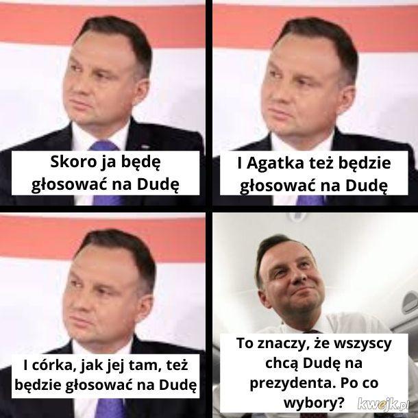 #logikapolityka